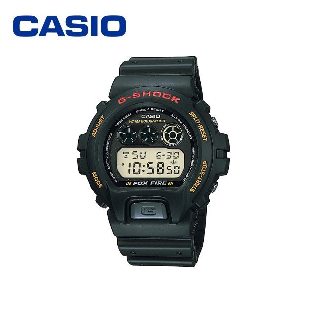 CASIO カシオ G-SHOCK DW-6900B-9 【アウトドア/腕時計/ハイキング】