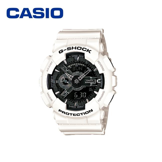 CASIO カシオ G-SHOCK GA-110GW-7AJF 【アウトドア/腕時計/ハイキング】