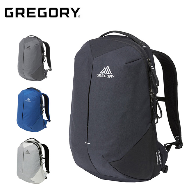 GREGORY グレゴリー スケッチ22 【日本正規品/バックパック/リュック/カバン/鞄/メンズ/レディース】