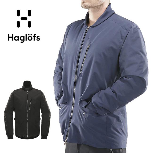 HAGLOFS ホグロフス Almo Jacket Men 603606 【ジャケット/防水性/防風性/保温性】