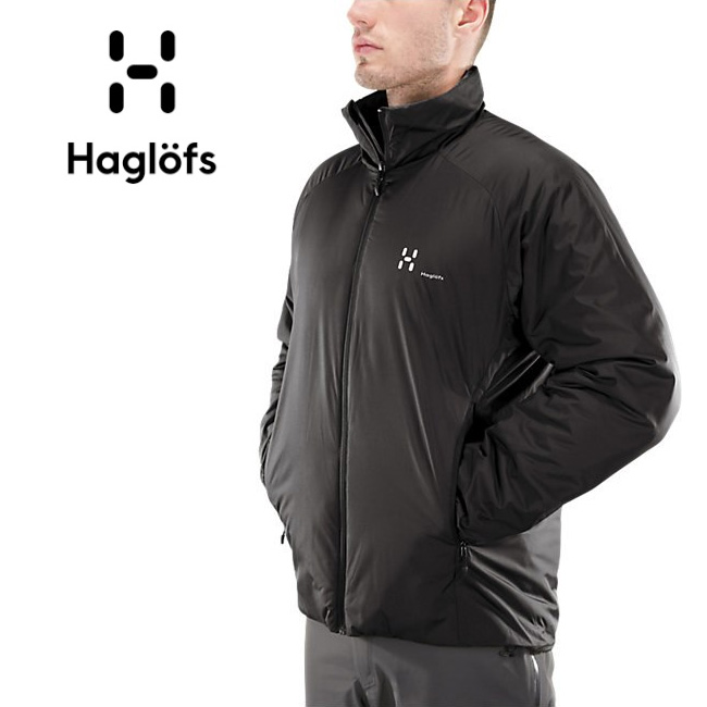 HAGLOFS ホグロフス Barrier Jacket Men 603747 【ジャケット/メンズ/アウター】