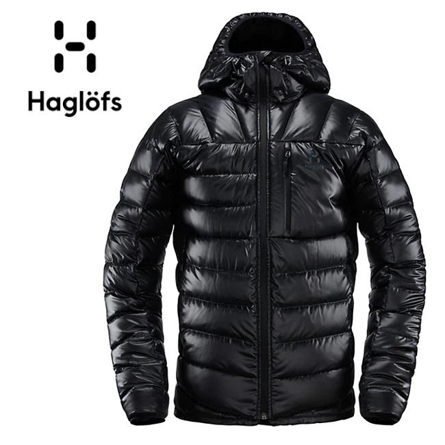 HAGLOFS/ホグロフス Agloo Down Hood Men 604013 【ジャケット/フーディ/ダウン/メンズ/アウター】