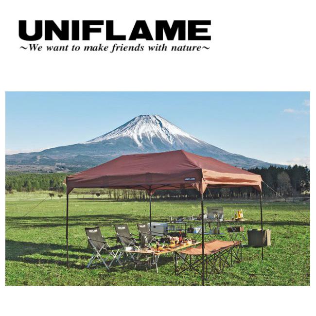UNIFLAME ユニフレーム  REVOベース300 uf-681787 【アウトドア/タ―プ/テント】