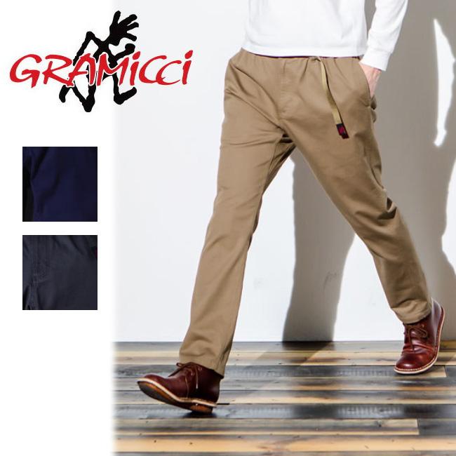 GRAMICCI グラミチ JEAN CORD NN-PANTS TIGHT FIT ジンコードNNパンツタイトフィット GMP-18F008 【アウトドア/パンツ/メンズ】