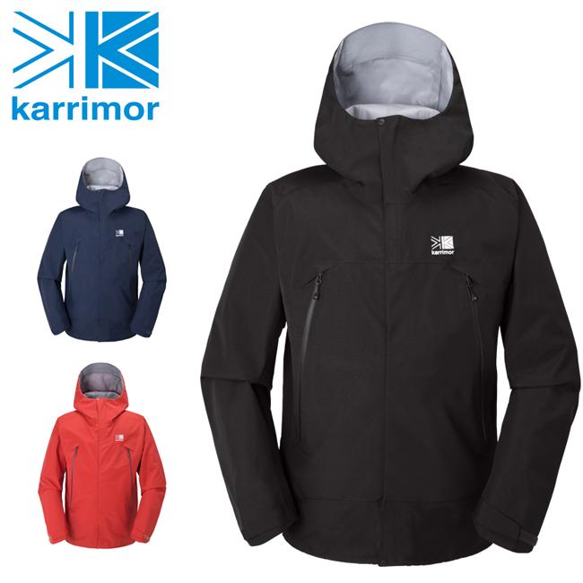 Karrimor カリマー summit jkt (unisex) サミットジャケット 【アウトドア/アウター/フード】