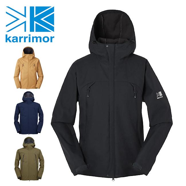 Karrimor カリマー arete hoodie アリート フーディー 【アウトドア/アウター/フード】