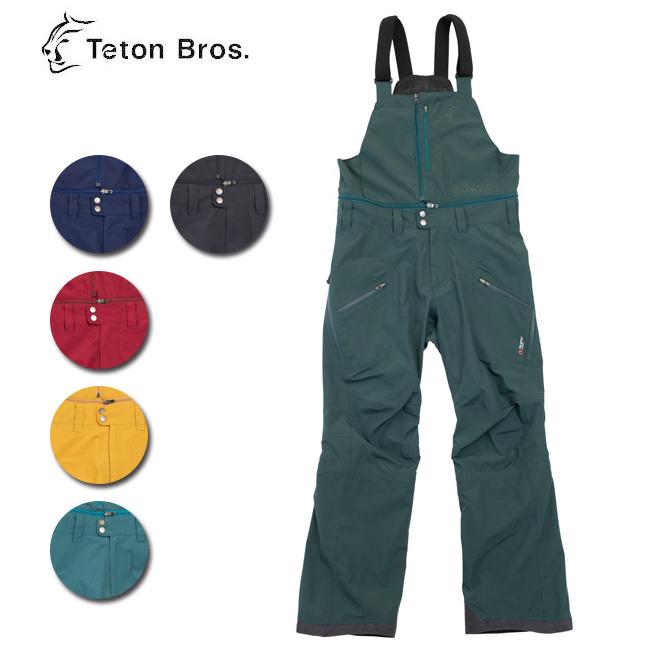 Teton Bros ティートンブロス TB Pant TB183-020 【アウトドア/パンツ/マウンテンパンツ/メンズ】