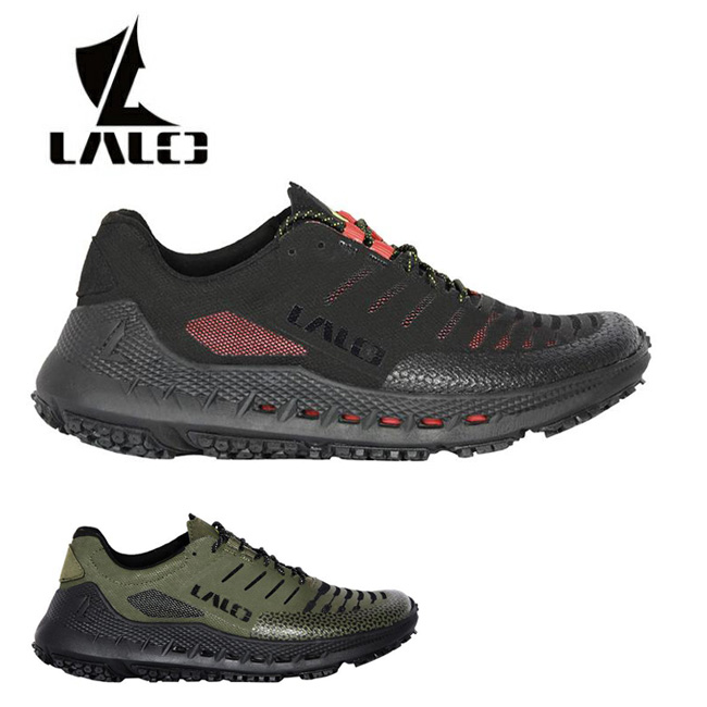 LALO ラロ BUD/S ZODIAC RECON AT 45027 【アウトドア/スニーカー/靴】