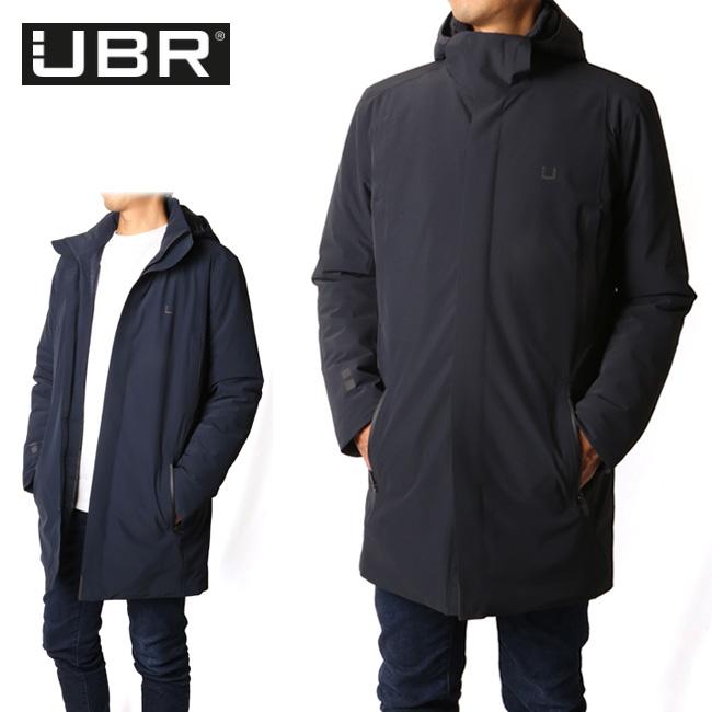 UBR ウーバー Regulator Parka 7033 【アウトドア/コート/防水/UBER】