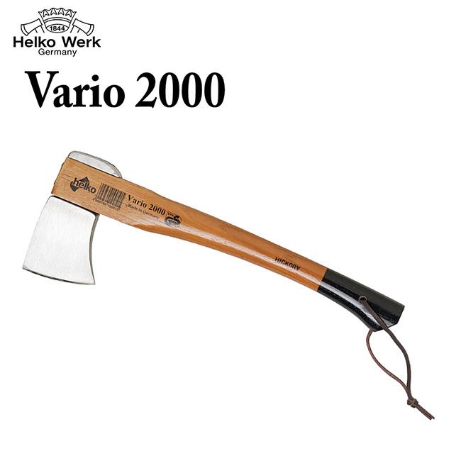 Herko ヘルコ VARIO2000 ハンターズアックス VR-2 【アウトドア/ダッチウエストジャパン/Dutchwest Japan/斧/キャンプ/薪】