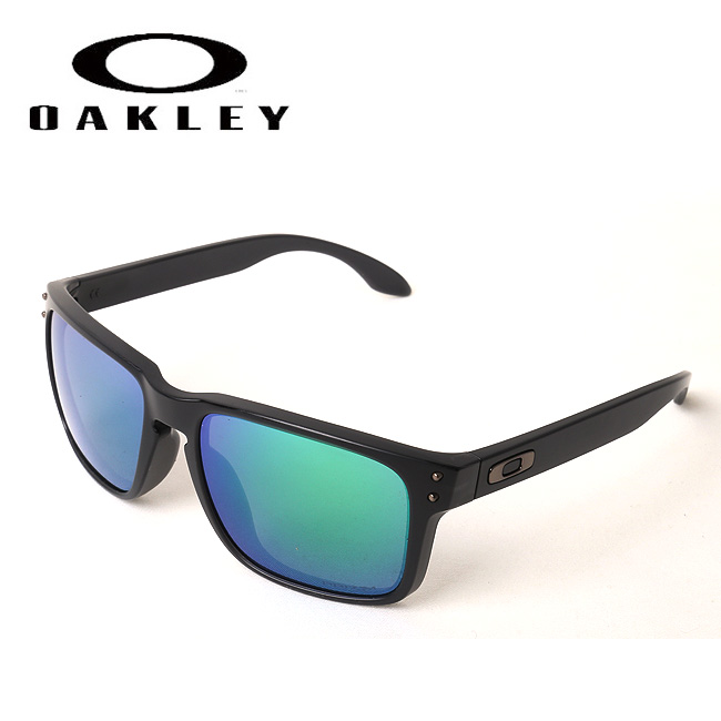 OAKLEY オークリー HOLBROOK (A) OO9244-2956 【日本正規品/サングラス/アジアンフィット/海/アウトドア/キャンプ/フェス】