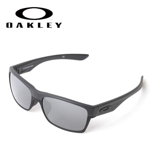 OAKLEY オークリー TwoFace (Asia Fit) OO9256-0460 【日本正規品/サングラス/アジアンフィット/海/アウトドア/キャンプ/フェス】
