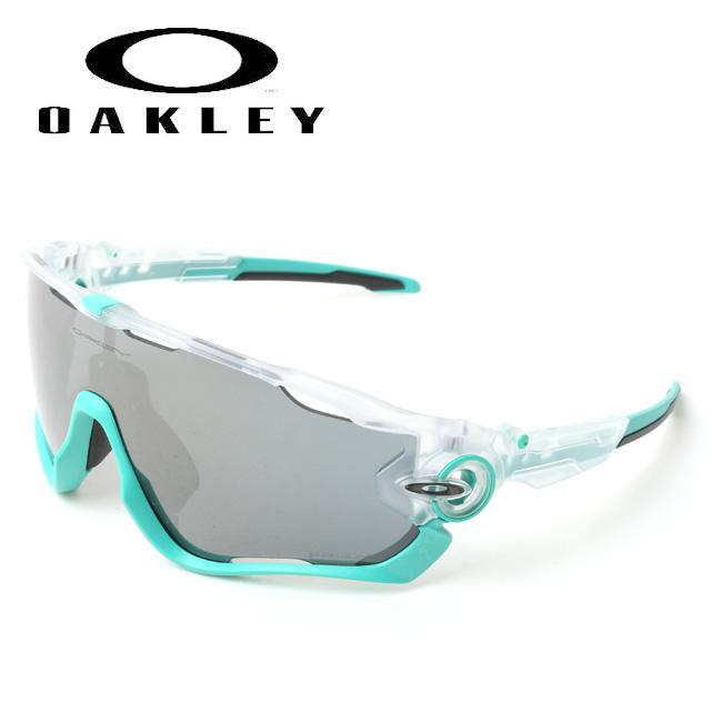 OAKLEY オークリー Jawbreaker Crystal Pop OO9290-3831 【日本正規品/サングラス/海/アウトドア/キャンプ/フェス/PRIZM】