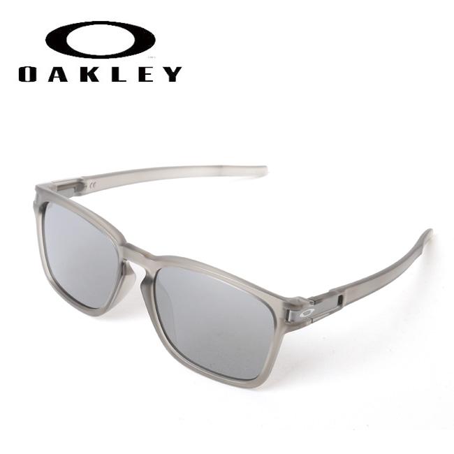 OAKLEY オークリー LATCH SQ (A) OO9358-0255 【日本正規品/サングラス/アジアンフィット/海/アウトドア/キャンプ/フェス】