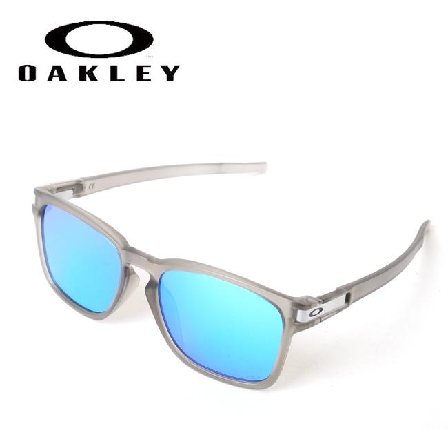 OAKLEY オークリー LATCH SQ (A) OO9358-1255 【日本正規品/サングラス/アジアンフィット/海/アウトドア/キャンプ/フェス】