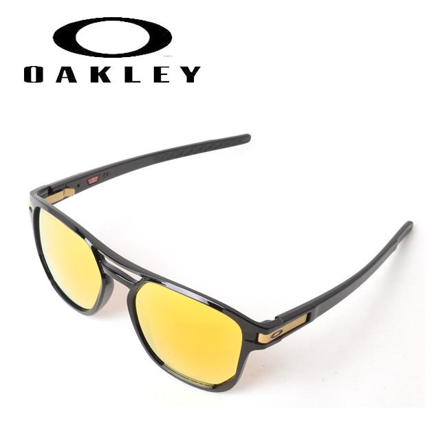 OAKLEY オークリー Latch Beta OO9436-0454 【日本正規品/サングラス/海/アウトドア/キャンプ/フェス/PRIZM/偏光レンズ】