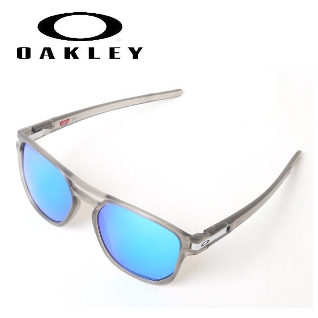 OAKLEY オークリー Latch Beta OO9436-0654 【日本正規品/サングラス/海/アウトドア/キャンプ/フェス/PRIZM】