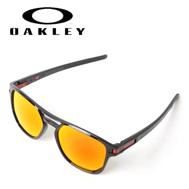 OAKLEY オークリー Latch Beta OO9436-0754 【日本正規品/サングラス/海/アウトドア/キャンプ/フェス/PRIZM】