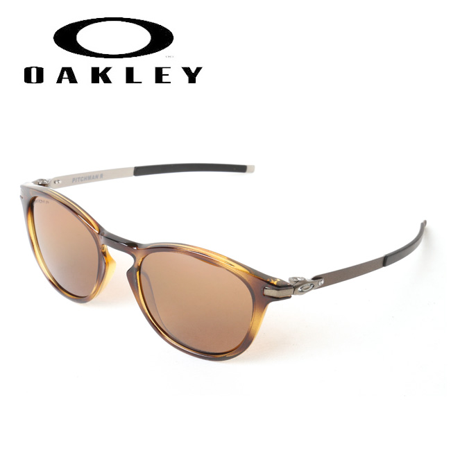 OAKLEY オークリー Pitchman R OO9439-0650 【日本正規品/サングラス/海/アウトドア/キャンプ/フェス/PRIZM】