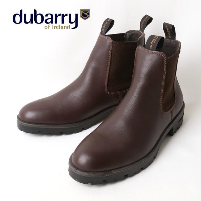 dubarry デュバリー WICKLOW LEATHER BOOT MAHOGANY 3911 【アウトドア/ブーツ/靴】