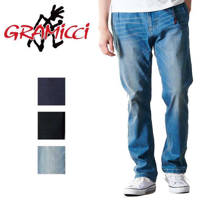 GRAMICCI グラミチ DENIM NN-PANTS デニムNNパンツ GMP-19S009 【アウトドア/パンツ/メンズ/デニム】