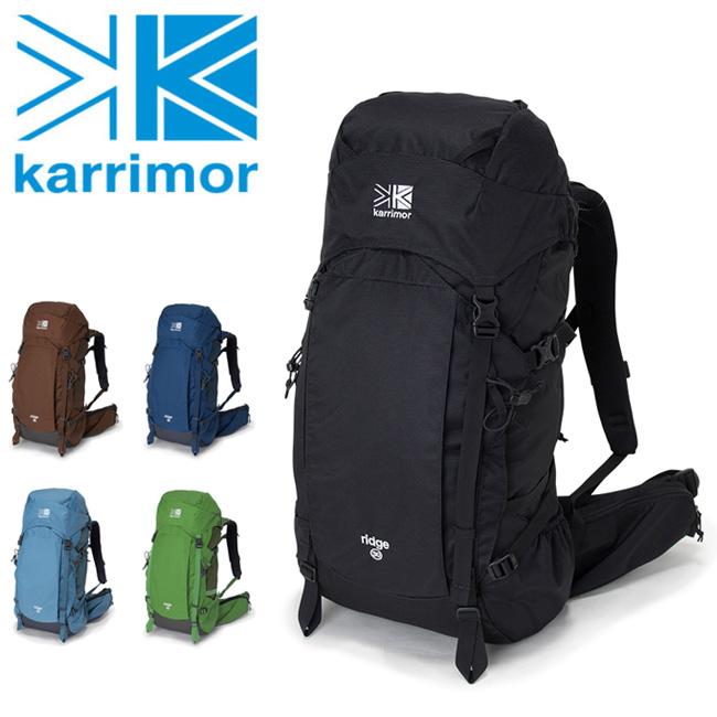 Karrimor カリマー ridge 30 Medium リッジ 30 ミディアム 【アウトドア/リュック/バックパック】