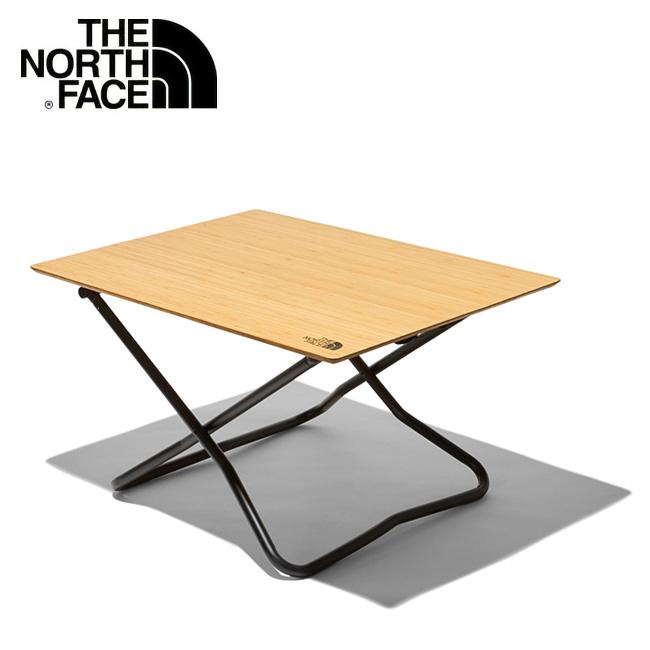 THE NORTH FACE ノースフェイス TNF CAMP TABLE NN31900 【日本正規品/テーブル/アウトドア/キャンプ/BBQ】