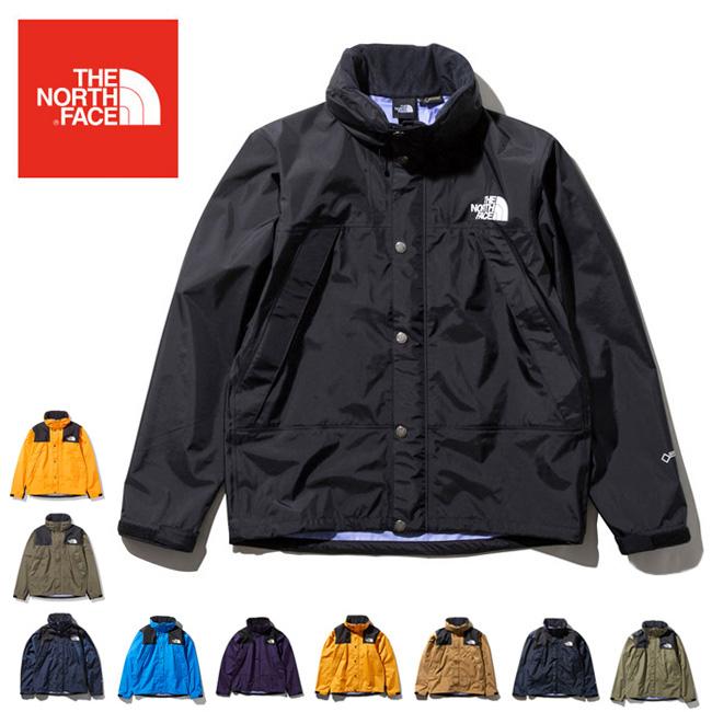 THE NORTH FACE ノースフェイス Mountain Raintex Jacket マウンテンレインテックスジャケット(メンズ) NP11935 【日本正規品/ジャケット/アウトドア】