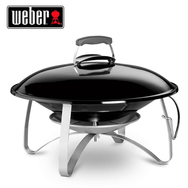 Weber ウェーバー FIREPLACES 14 2750 【アウトドア/ファイアプレイス/暖炉/キャンプ】