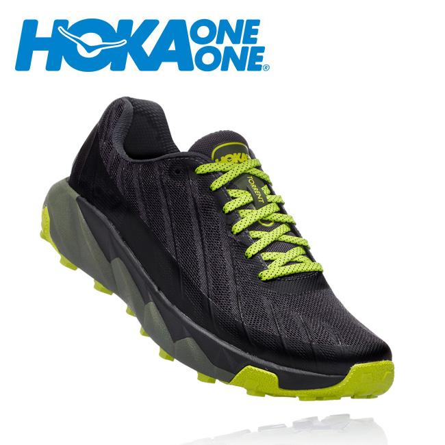 HOKA ONE ONE ホカオネオネ TORRENT トレント 1097751 【アウトドア/スニーカー/靴/メンズ】