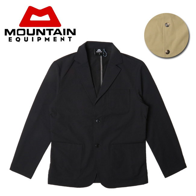 MOUNTAIN EQUIPMENT マウンテンイクイップメント Tech Tailored Jacket 425193 【アウトドア/ジャケット/おしゃれ】