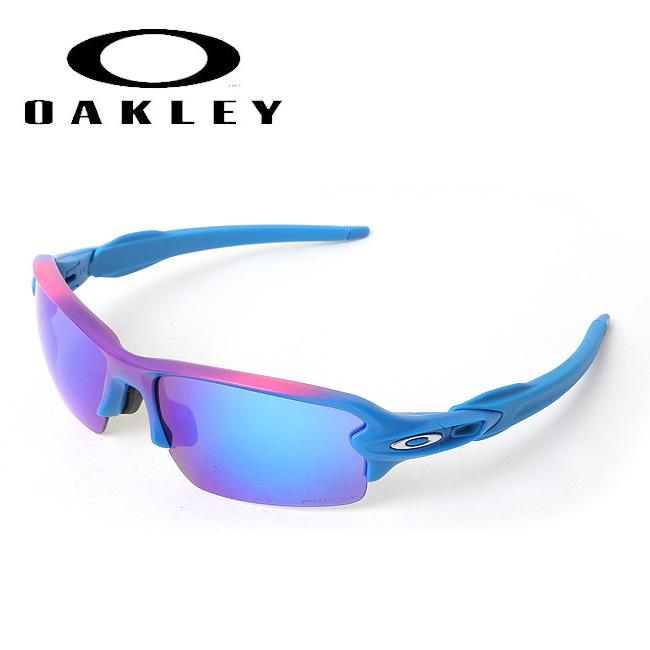 OAKLEY オークリー Flak 2.0(R) Factory Fade (Asia Fit) OO9271-3261 【日本正規品/サングラス/アジアンフィット/海/アウトドア/キャンプ/フェス/PRIZM】