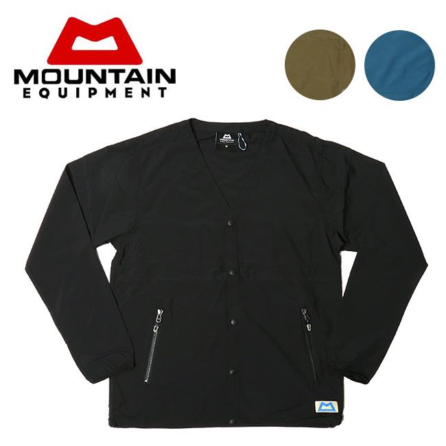 MOUNTAIN EQUIPMENT マウンテンイクイップメント Easy Cardigan 425196 【アウトドア/メンズ/アウター】