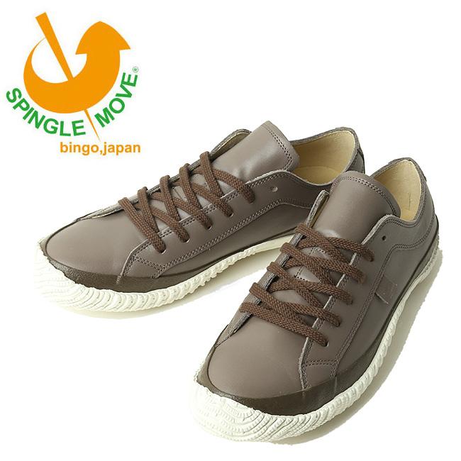 【サイズ交換送料無料】スピングルムーブ SPINGLE MOVE SPM-101 Dark Grey SPM-101-06 【靴/スニーカー/メンズ/レディース】