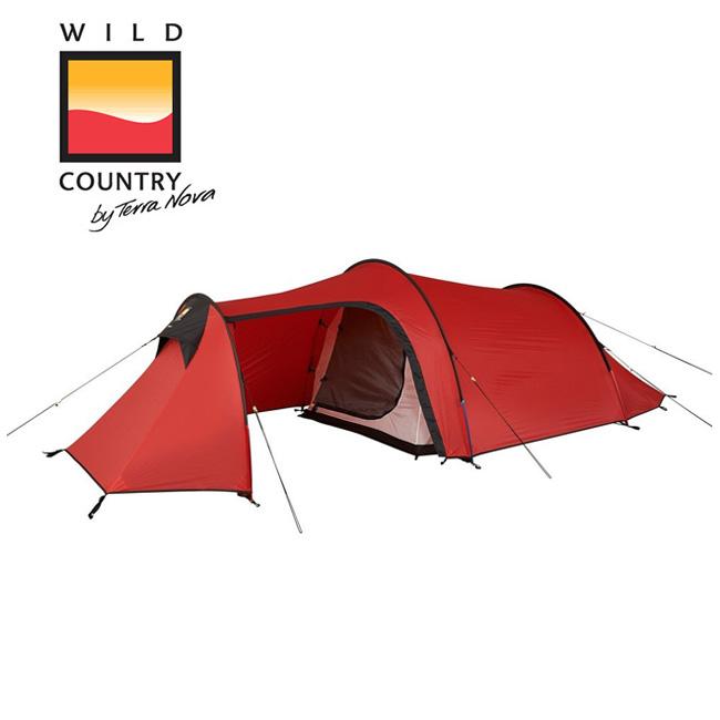 WILD COUNTRY ワイルドカントリー ブリザード3 44BL3 【ブリザード/シェルター/キャンプ/アウトドア】