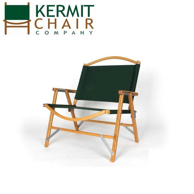 【日本正規品】kermit chair カーミットチェアー チェアー Kermit Wide Chair Forest Green フォレストグリーン KC-KCC201