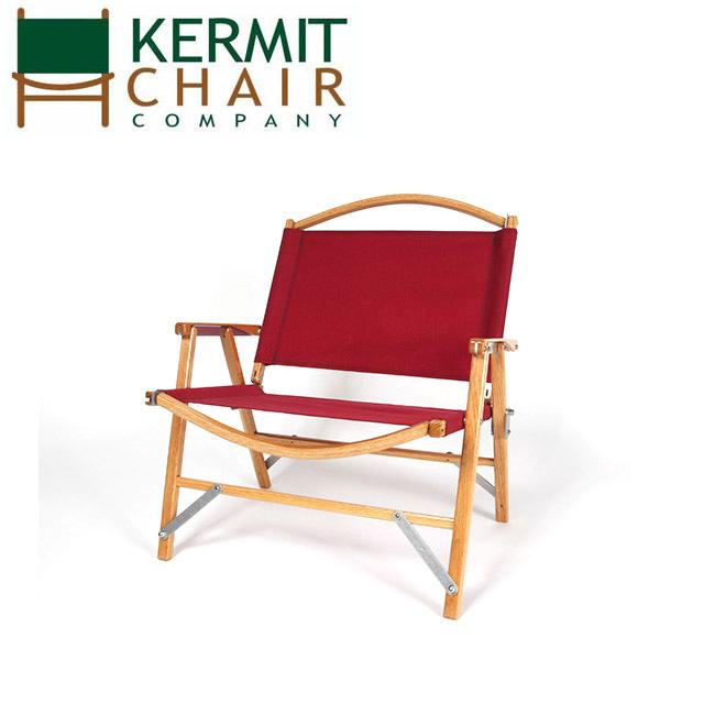 【日本正規品】kermit chair カーミットチェアー チェアー kermit wide chair Burgundy バーガンディ/KC-kCC204