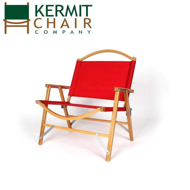 【日本正規品】カーミットチェアー kermit chair チェアー kermit wide chair Red レッド/KC-KCC205