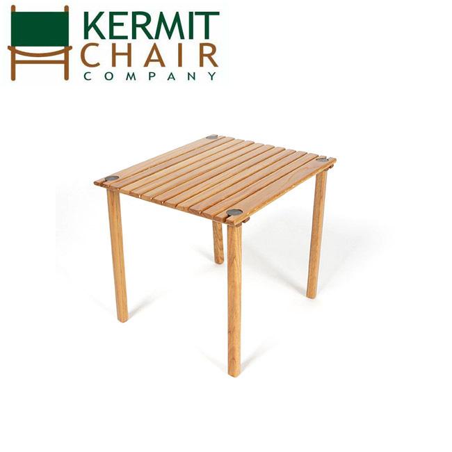 【日本正規品】カーミットチェアー kermit chair テーブル Standard Kermit Table Oak /KC-KTB101