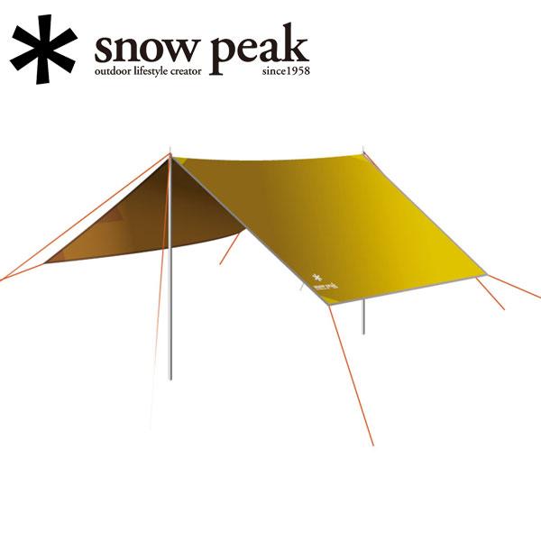 スノーピーク (snow peak) マウンテン/ポンタAir/STP-171 【SP-TARP】