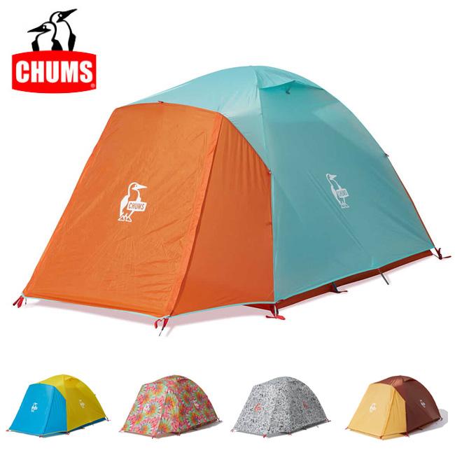 【ゲームセットプレゼント対象品】CHUMS チャムス Beetle Tent lll ビートルテント CH62-1325 【アウトドア/日本正規品/テント/キャンプ】