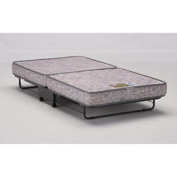 送料無料 納品設置込 引取処分可 フランスベッド パンテオン401 折りたたみベッド