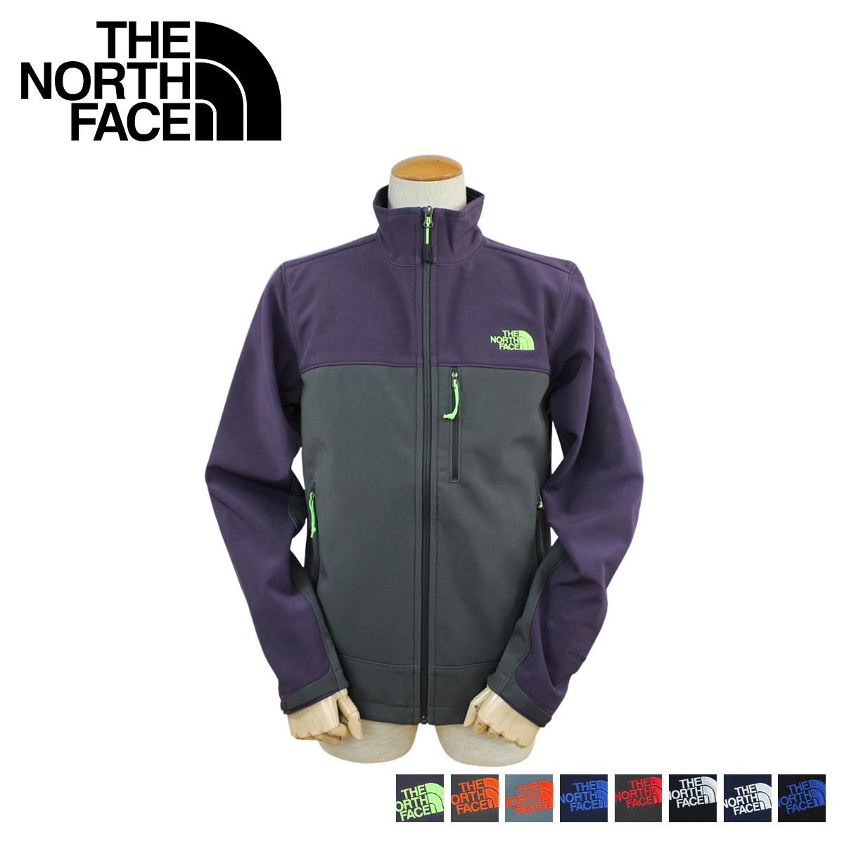 ノースフェイス THE NORTH FACE ジャケット メンズ ナイロンジャケット MEN'S APEX BIONIC JACKET 【決算セール 返品不可】