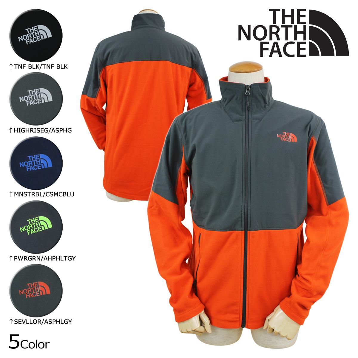 Mens jacket fleece - Contact Shop