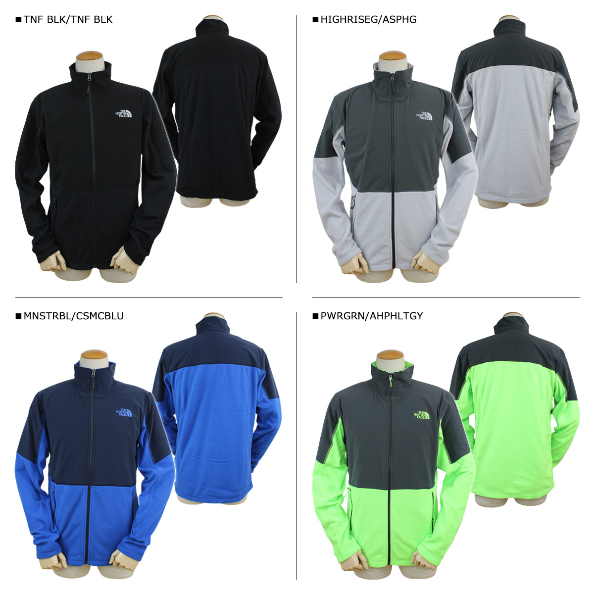caa073c48 mens north face fleece jackets
