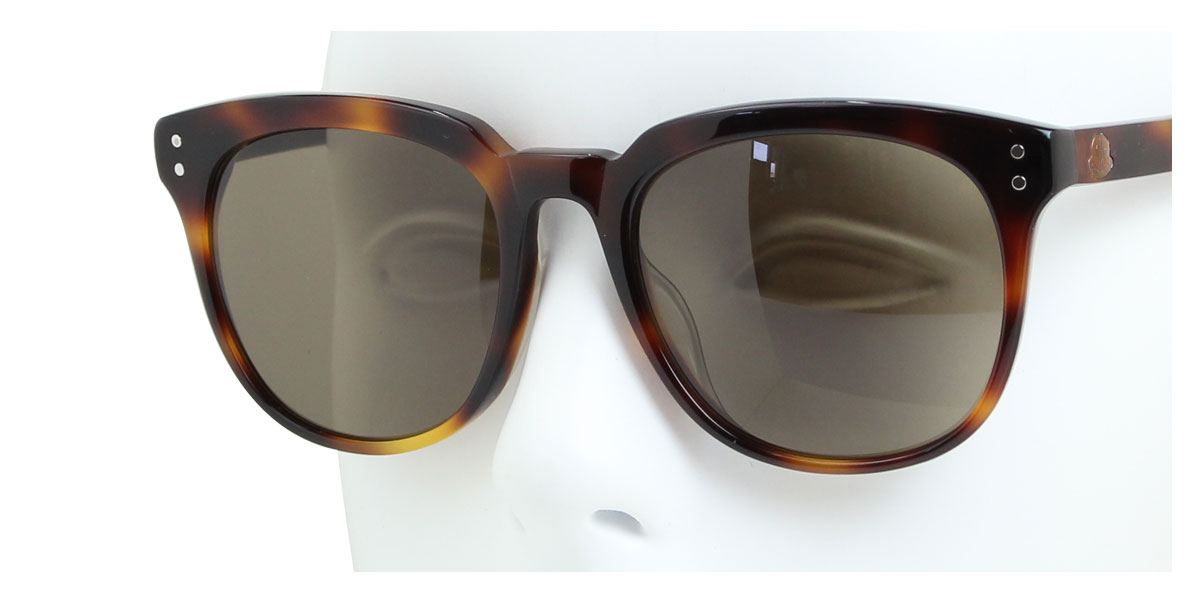 MONCLER MONCLER Sunglasses made in Italy men's ladies