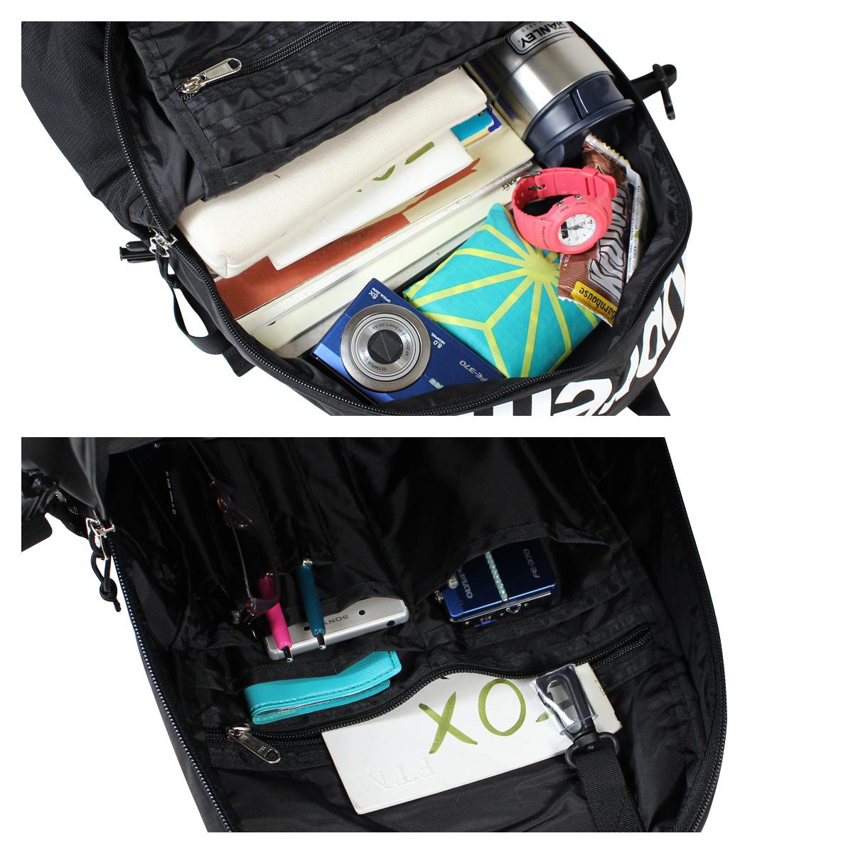 Supreme Supreme backpack bag men women