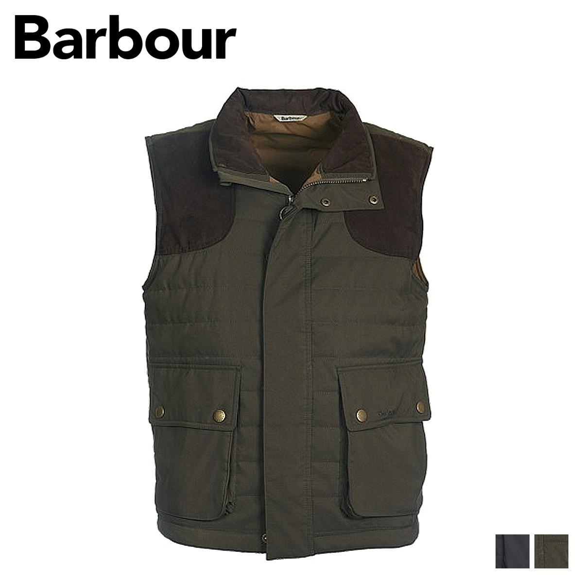Barbour バブアー ベスト メンズ ジャケット キルトジャケット BARBOUR AVOCET QUILT JAKECT