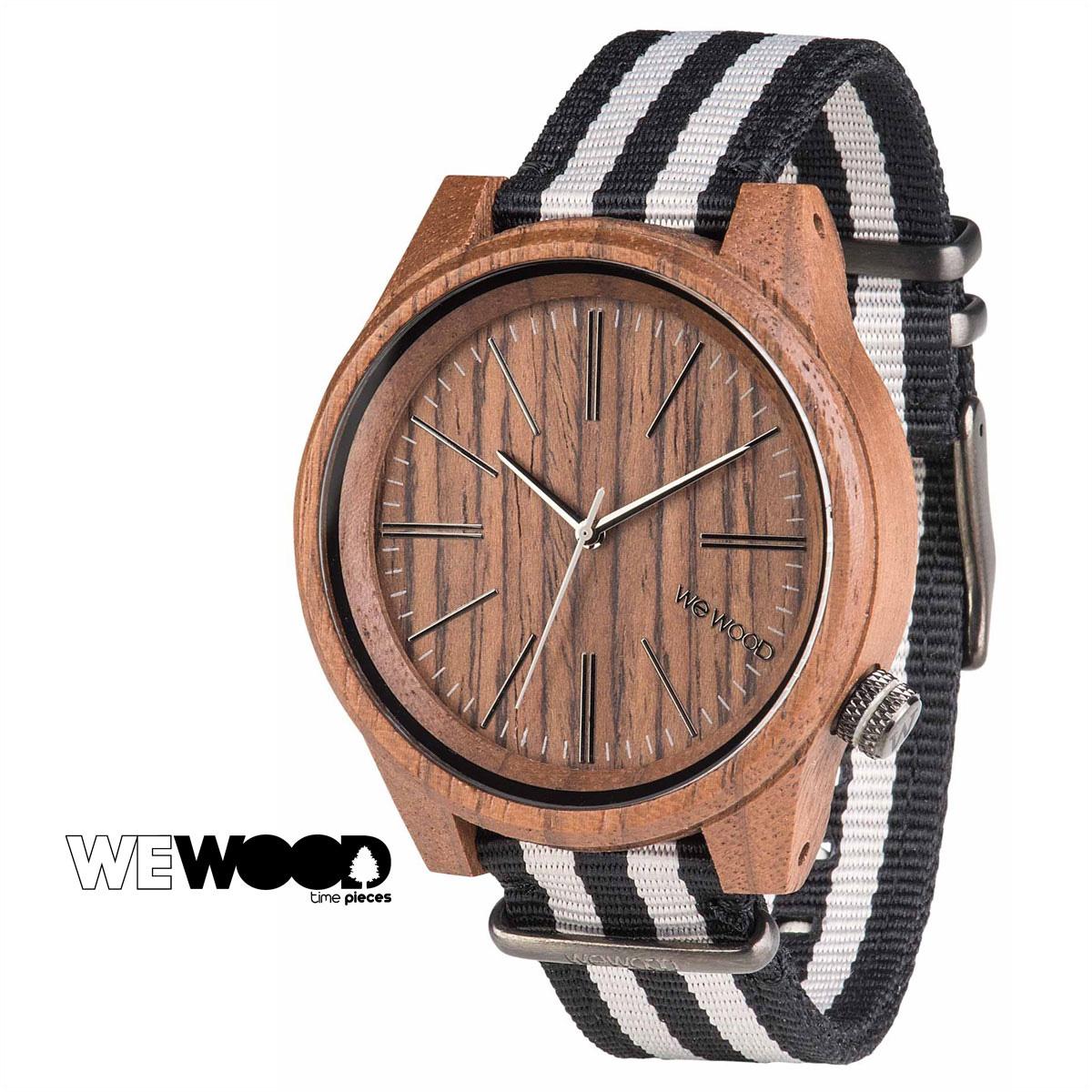 WEWOOD 腕時計 レディース ウィーウッド TORPEDO グレー NUT GREY メンズ