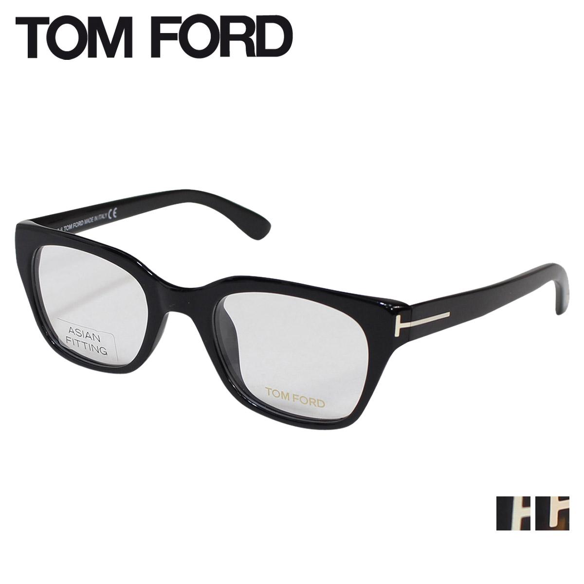 【最大2000円OFFクーポン】 トムフォード TOM FORD メガネ 眼鏡 メンズ レディース アイウェア ASIAN FITTING FT4240 イタリア製